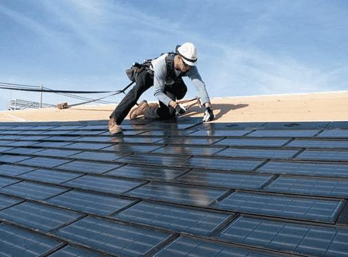 roof repair maintenance and restoration